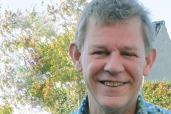 Claus Hansen er direktør i ergoacoustic, der tilbyder lydmaskering