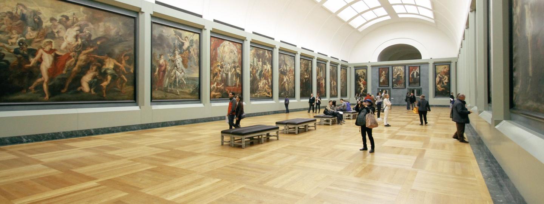 Museumsoplevelsen kan blive endnu bedre med lydmaskering